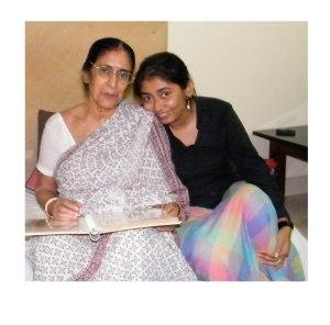 Enakshi Ghosh