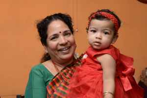 Meera Prashant