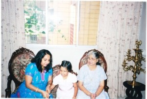 Upasree Nair
