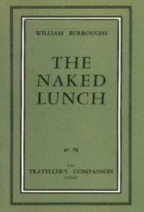 NakedLunch1stedition