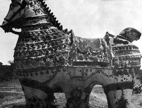 ancient_horse