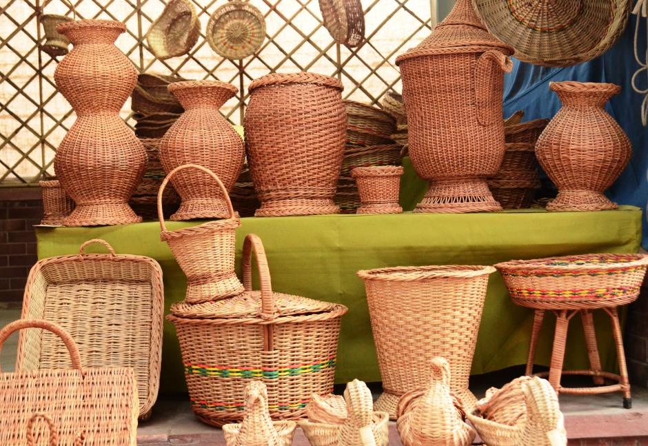 Décor Accessories from Dar Willow Works