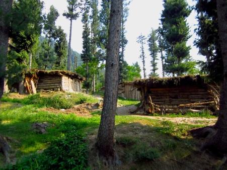 gujjar house