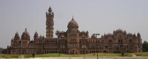 Lakshmi Vilas Palace, Baroda