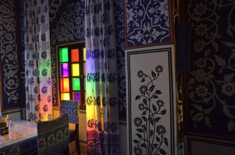 Burja Haveli Alwar Restaurant_2