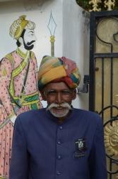 Hari Singhji_Burja Haveli Alwar