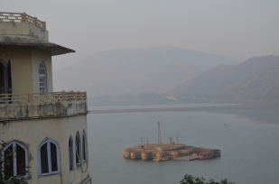 Siliserh Lake Alwar_1
