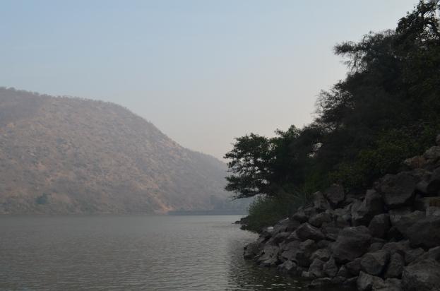 Siliserh Lake Alwar_2