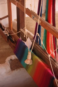 Loom at Bhujodi