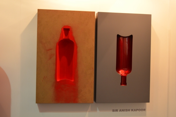 Sir Anish Kapoor, Absolut