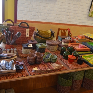 Kadam Haat, Potli Display