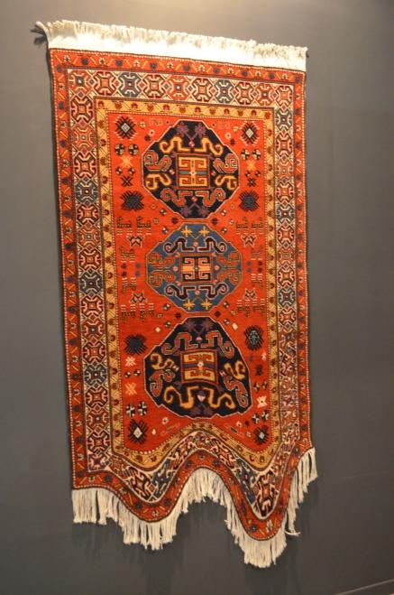 Shapeless (Reinventing the Carpet), Faig Ahmed