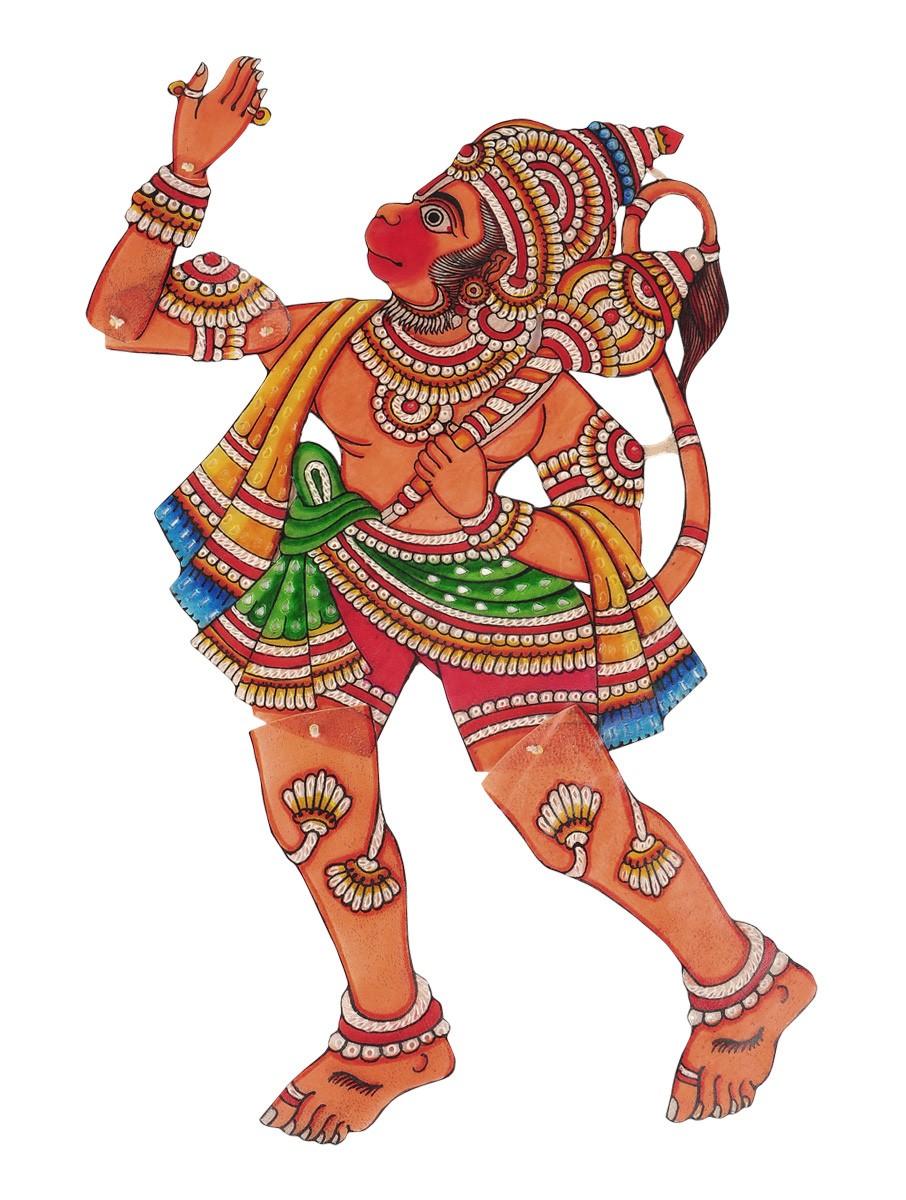 Charma Chitrakari of Andhra Pradesh – Storytellers of Wonder