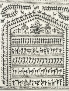 Saura Tribal Art_1