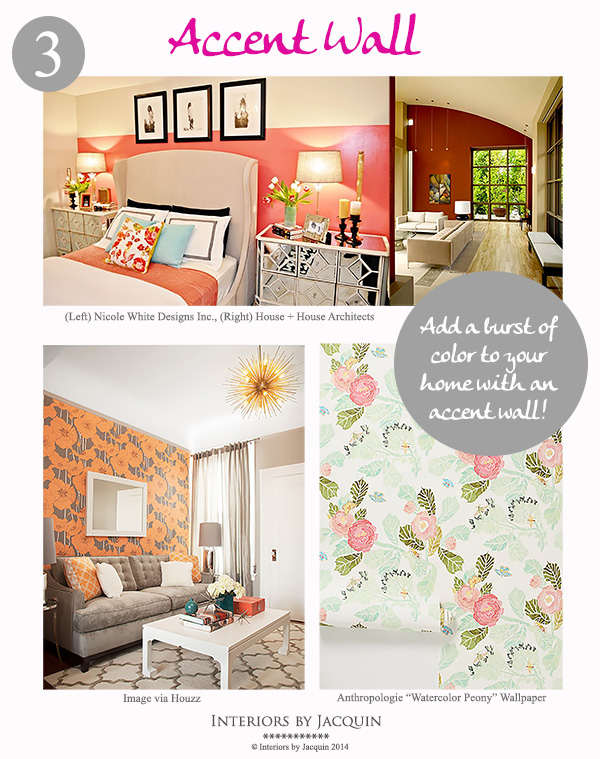 Guest Post: 5 Great Ways to Add Color to Your Home – Storytellers of