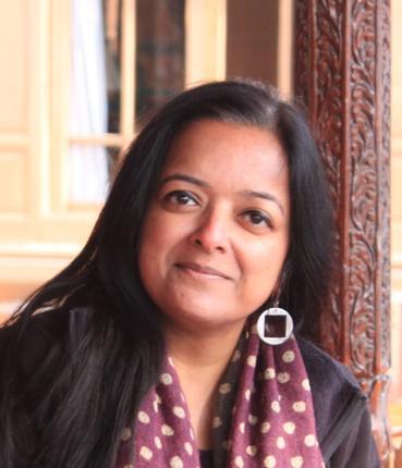 Shilpa Sharma