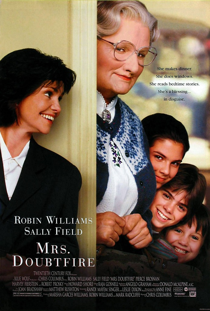 mrs-doubtfire-poster