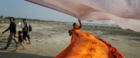 India Ganges