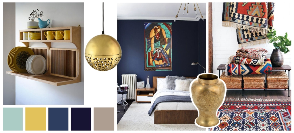 6 Home Decor Trends Of 2015
