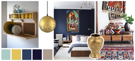 Home Décor Trends 2015