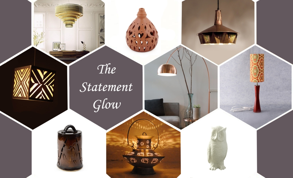 The Statement Glow