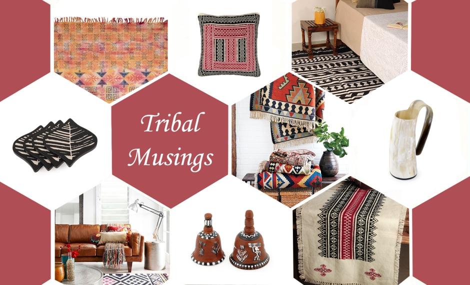 Tribal Musings