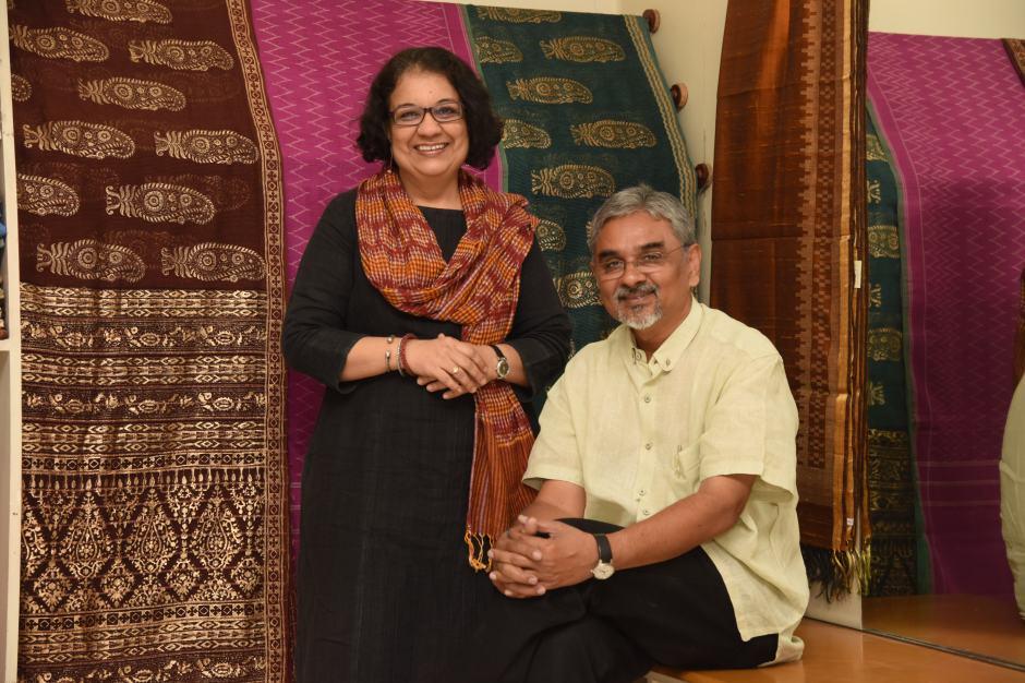 Bina & Kesav Rao