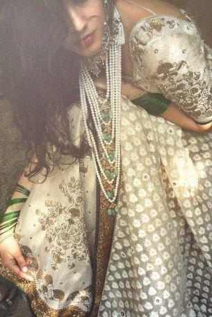 Saree Accessories