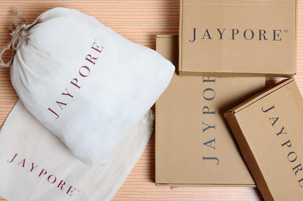 Jaypore Muslin Bags