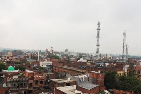 Mubarakpur