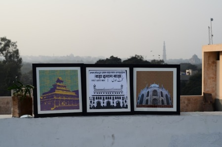 Framed Digital Prints