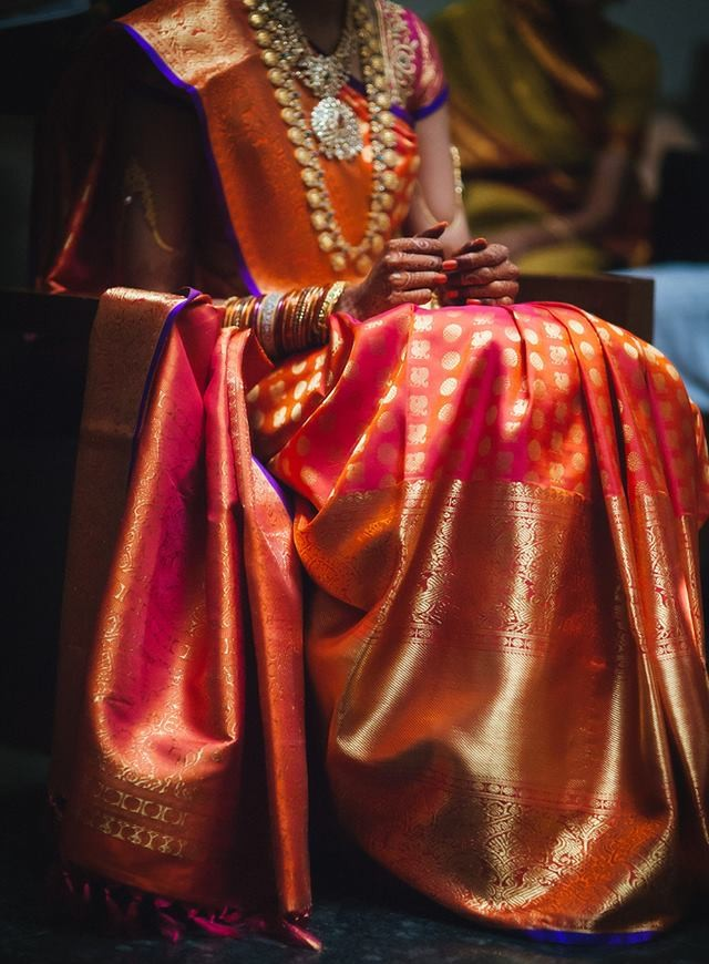Beyond The Red Lehenga The Indian Bridal Story