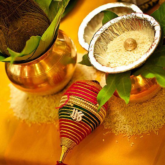 Maharashtrian Married Photo