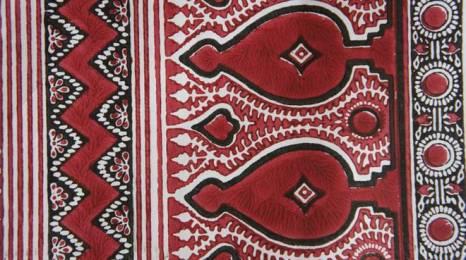 A kodali karuppur saree Kalakshetra image
